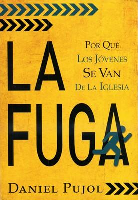 La Fuga (Rústica) [Libro]