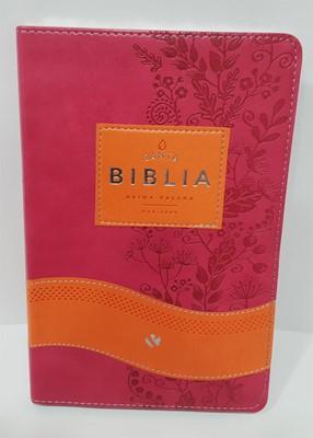 Biblia - RVR60 (Vinil)