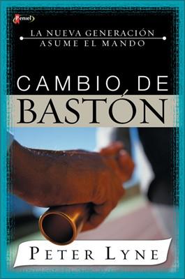 Cambio de Bastón (Rústica) [Libro]