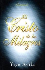 Cristo de Los Milagros (Rústica)