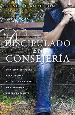 Discipulado en Consejería (Rústica) [Libro]