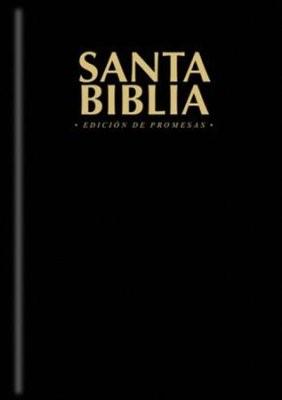 RVR 1960 Biblia de Promesas (Tapa Dura)