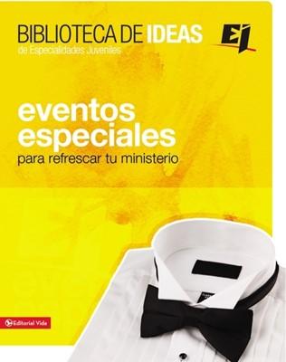 Eventos Especiales (Rústica) [Libro]