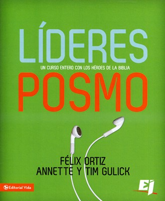 Líderes Posmo (Rústica) [Libro]