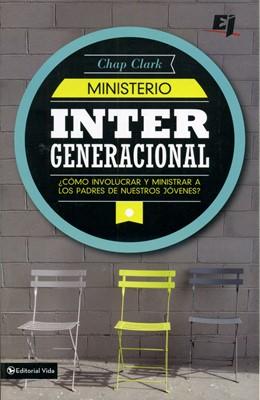Ministerio Intergeneracional (Rústica)