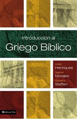 Introducción Al Griego Bíblico (Rústica) [Libro]