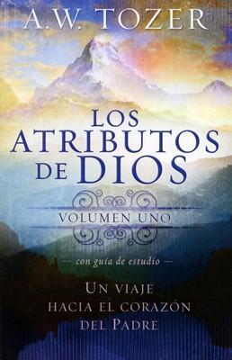 Atributos De Dios, Los   Vol. 1 (Rústica) [Libro]