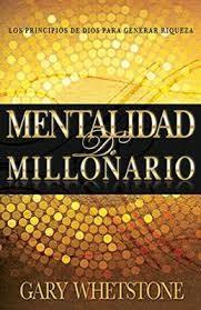 Mentalidad De Millonario (Rústica) [Libro]