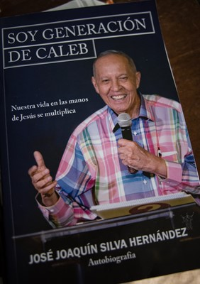 Soy Generación de Caleb (Rústica) [Libro]
