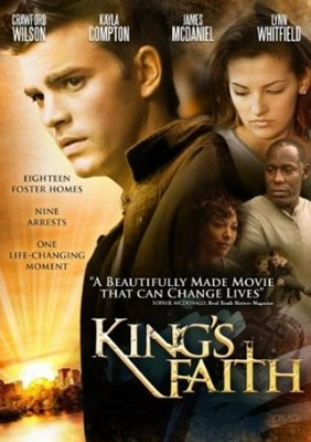 King's Faith [DVD]