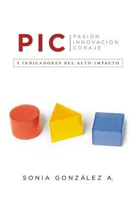 P. I. C. (Rústica) [Libro]