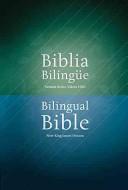 Biblia Bilingue / Bilingual Bible (Tapa dura) [Biblia]