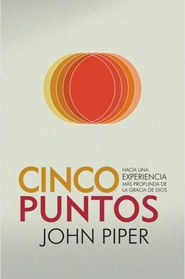 CINCO PUNTOS (Rústica)