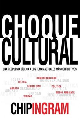 Choque Cultural
