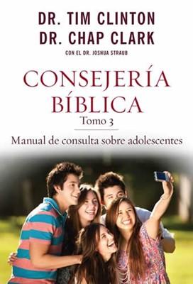 Consejería Bíblica Tomo #3 (Rústica)