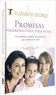 Promesas Poderosas para toda Mujer (Rústica)