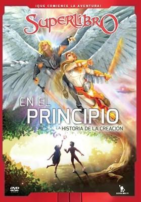En el Principio [DVD]