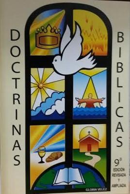 Doctrinas Bíblicas 9a Edición (Rústica) [Libro]