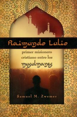 Raimundo Lulio (Rústica)