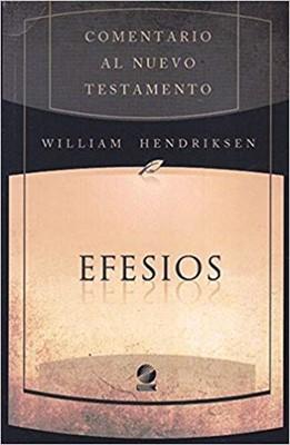 Comentario al Nuevo Testamento - Efesios (Rústica)