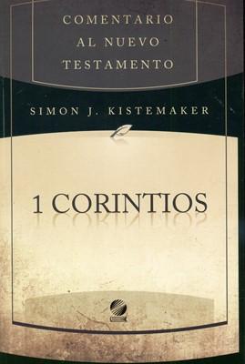 1 Corintios (Rústica) [Comentario]