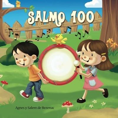 Salmo 100 (Rústica) [Libro]