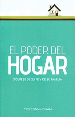 El Poder del Hogar (Rústica) [Libro]