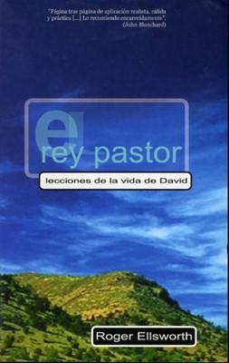 El Rey Pastor [Libro]
