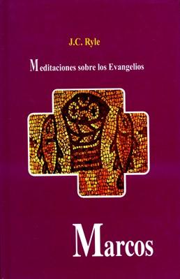Marcos (Tapa dura) [Libro]