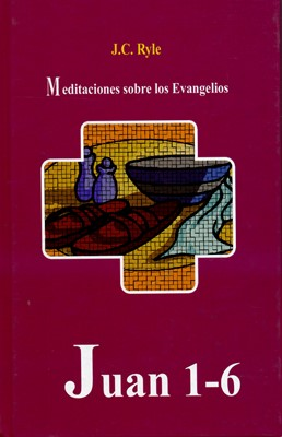 Juan 1-6 (Tapa dura)