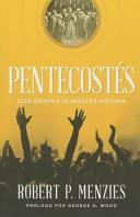 Pentecostés (Rústica) [Libro]