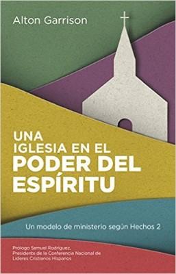 Una Iglesia en el Poder del Espíritu (Rústica) [Libro]