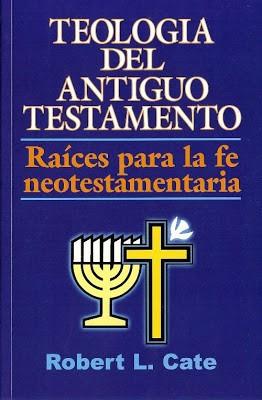Teología Del Antiguo Testamento (Rústica) [Libro]