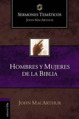 Hombres Y Mujeres Biblia (Rústica) [Manual de estudio]