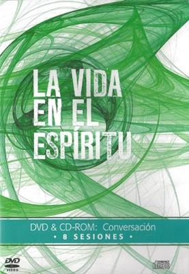 La Vida en el Espíritu [CD + DVD]