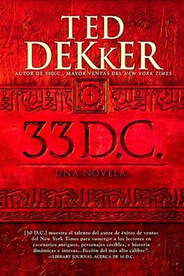 33 D.C. (Rústica) [Libro]