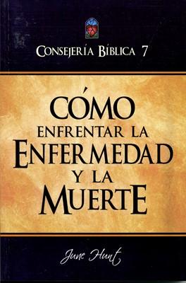 Consejería Bíblica #7 (Rústica)