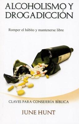 Alcoholismo y Drogadicción (Rústica) [Libro de Bolsillo]