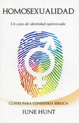Homosexualidad / Abuso Sexual Infantil (Rústica)
