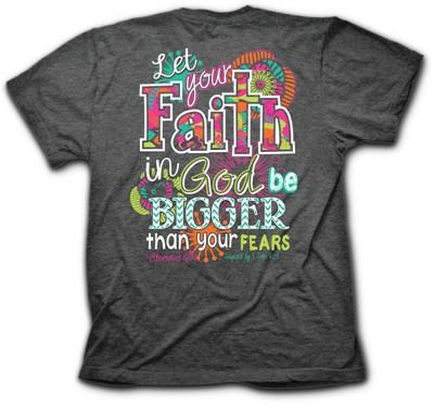 Big Faith T-Shirt [Misceláneos]