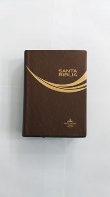 Biblia Reina Valera 1960 Tapa Vinilica (Símil Cuero) [Biblia]