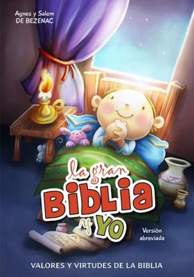 La Gran Biblia y Yo (Tapa Dura)