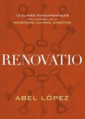 Renovatio (Rústica) [Libro]
