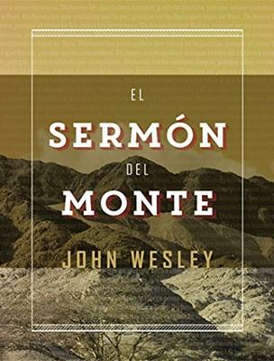 El Sermon del Monte (Rústica)