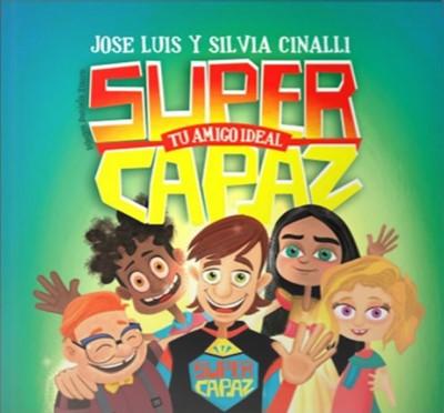 Super Capaz (Rústica) [Libro]