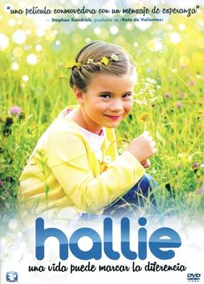 Hallie [DVD - PELICULA]