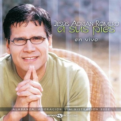 A Sus Pies En Vivo [CD]
