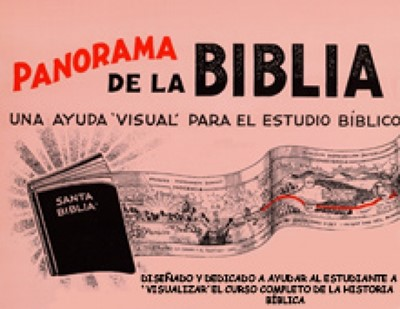 Panorama de la Biblia (Rústica)