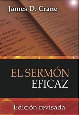 El Sermón Eficáz (Rústica)