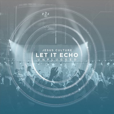 Let It Echo Unplugged [CD]